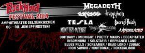 rock-hard-festival-2014 Banner 2014