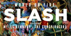 slash - world on fire_halfcover