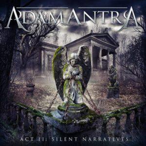 Adamantra - ActII Silent Narratives