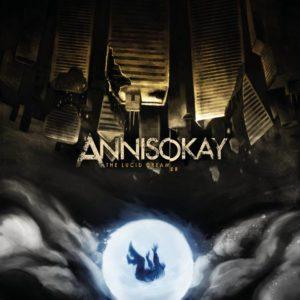 Annisokay - The Lucid Dreamer Cover