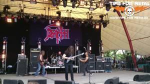 Death - Metalfest