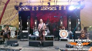Ensiferum  -Metalfest