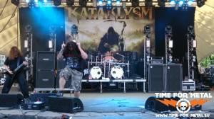 Kataklysm - Metalfest