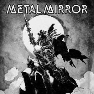 METAL MIRROR III Cover