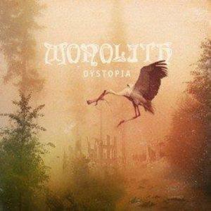Monolith Dystopia Cover