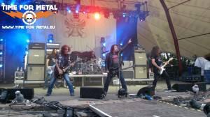 Monster Magnet - Metalfest
