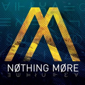 Nothing More - Nothing More Cover