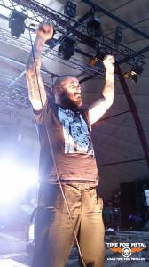 Phil Anselmo - Metalfest