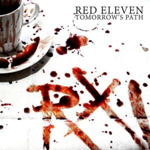 Red Eleven - Tomorrows Path