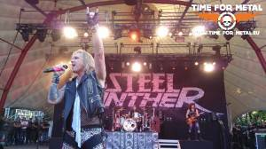 SteelPanther - Metalfest