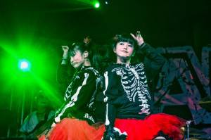 Babymetal - Foto By x-why-z.eu
