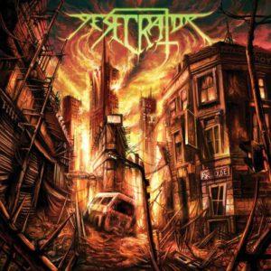 Desecrator-Live Til Death