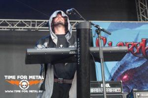 Gloryhammer - Rockharz 2014