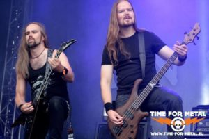 Insomnium - RockHarz 2014