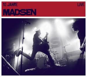 Madsen - 10 Jahre Madsen - Live