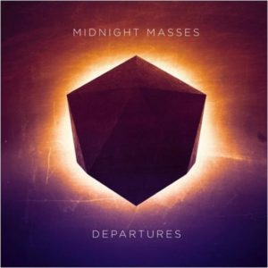 Midnight Masses - Departures Cover