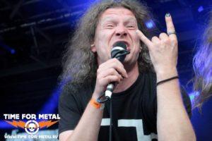 Omnium Gatherum - Metal4Splash 2014