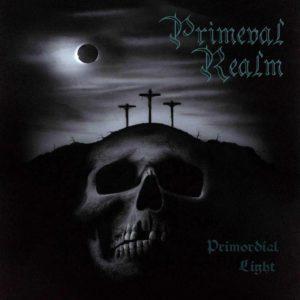 Primeval Realm - Primordial Light Cover