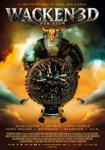 Doro Interview - Wacken 3D - Der Film