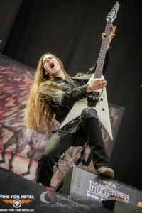 Wacken 2014 - Arch Enemy - Bild by Toni B. Gunner - mondkringel-photography.de