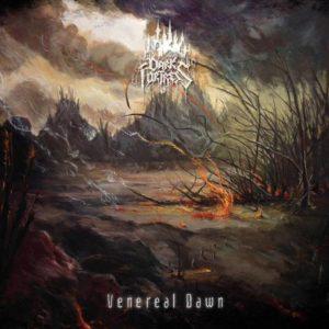 Dark Fortress - Venereal Dawn Cover