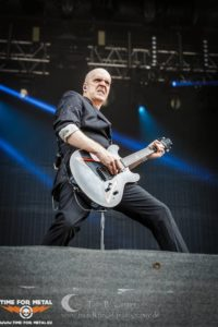 Wacken 2014 - Devin Townsend Project - Bild by Toni B. Gunner - mondkringel-photography.de
