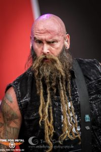 Wacken 2014 - Five Finger Death Punch - Bild by Toni B. Gunner - mondkringel-photography.de