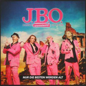 JBO - Nur Die Besten Werden Alt