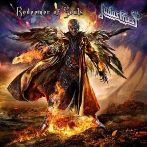 Judas Priest - Souls Of Redeemer
