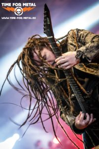 Septicflesh - Summer Breeze 2014 - Bild by Toni B. Gunner – mondkringel-photography.de