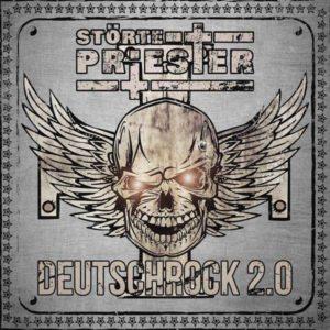 Störte.Priester - Deutschrock 2.0 Cover