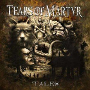 Tears of Martyr - Tales