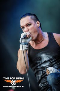 The Unguided - Summer Breeze 2014 - Bild by Toni B. Gunner – mondkringel-photography.de
