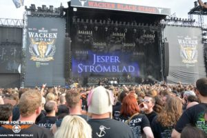 Wacken 2014 - Hammerfall