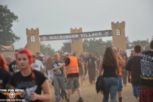 Wacken 2014 - Impressionen - Wackinger Village