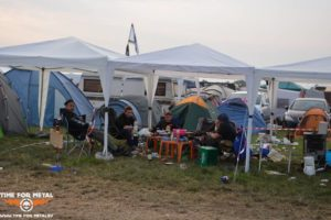 Wacken 2014 - Impressionen - Campground