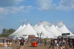 Wacken 2014 - Impressionen - Bullhead City Circus