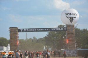 Wacken 2014 - Impressionen - Infield