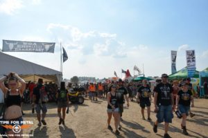 Wacken 2014 - Impressionen - Campground 2