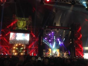 Wacken 2014 - Evocation