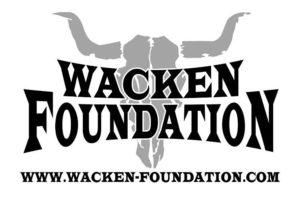 Wacken Foundation - Logo