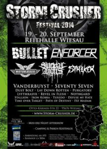 storm crusher flyer 2014 - stand 03.08