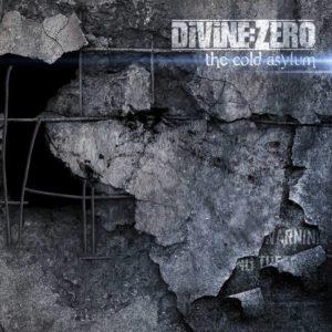 Divine Zero-The cold asylum