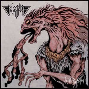 Entrench-Violent Procreation cover