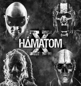 Haematom - X