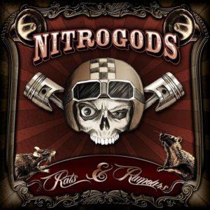 Nitrogods - Rats and Rumours