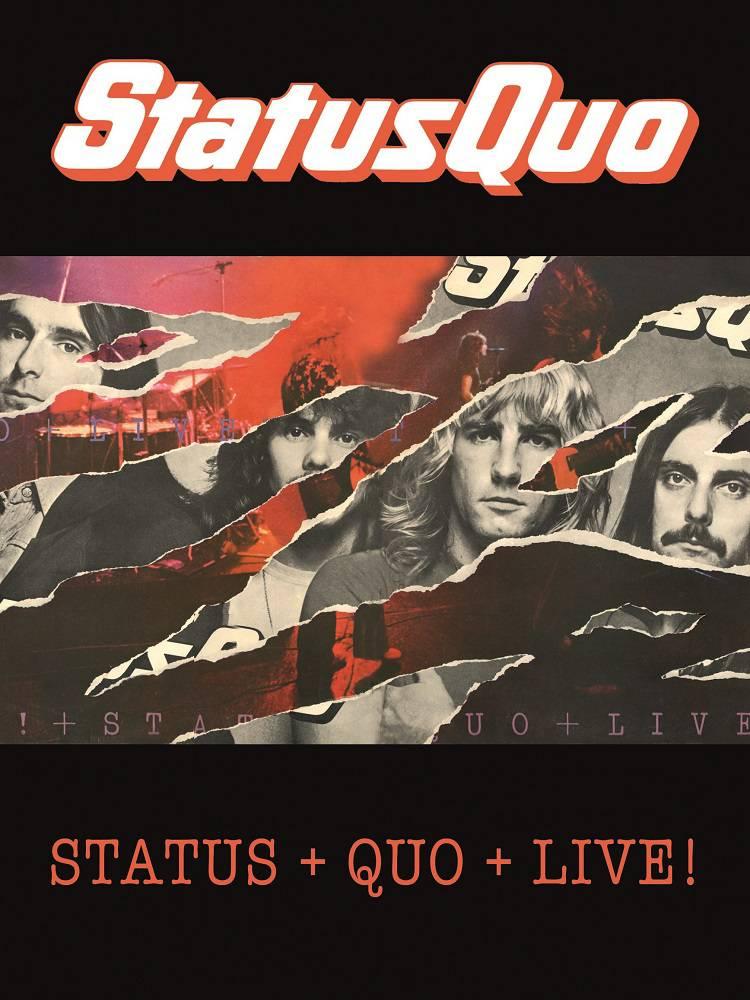 Status Quo Suomeksi