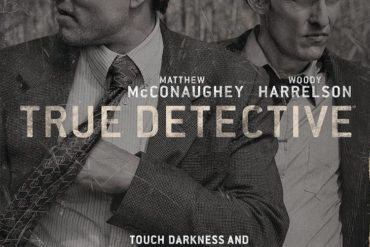True Detective - Season 1 - Cover