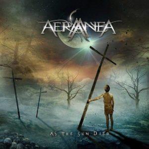 aeranea - as the sun dies