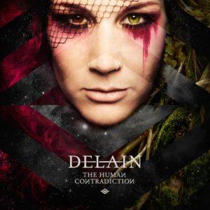 Delain - The Human Contrdiction